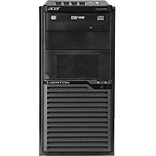 Acer Veriton M2630G Desktop Computer Intel