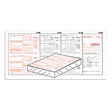 ComplyRight 1099 DIV Tax Forms InkjetLaser