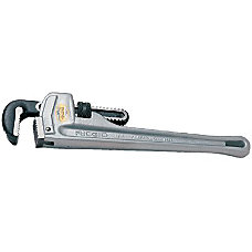 824 ALUM PIPE WRENCH