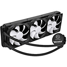 Thermaltake Water 30 Ultimate Cooling FanWater