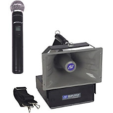 AmpliVox SW615A Wireless Handheld Half Mile