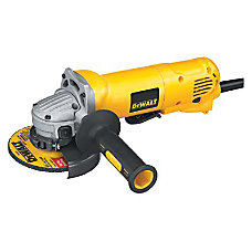 Heavy Duty Small Angle Grinder
