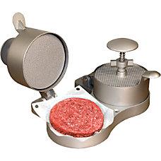 Weston Double Burger EXPress