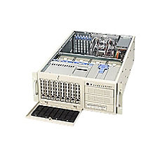 Supermicro SC743S1 650 Chassis