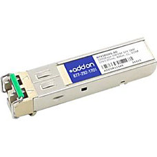 AddOn Ciena NTK585DQ Compatible TAA compliant