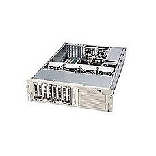 Supermicro SC833S 550 Chassis