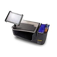 AutoExec GripMaster Car Desk Efficiency With