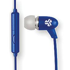 JLab JBuds Comfort Petite Earbuds Blue