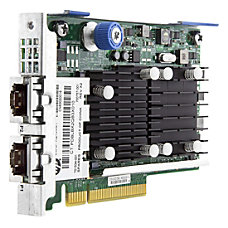 HP FlexFabric 10Gb 2 Port 533FLR