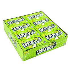 Lemonheads Appleheads 09 Oz Box Pack