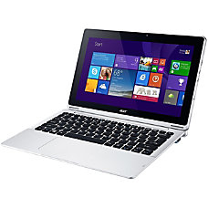 Acer Aspire SW5 171 39LB Tablet