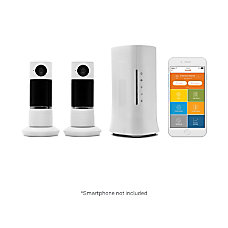 Home8 Twist HD 2 Camera Ultra