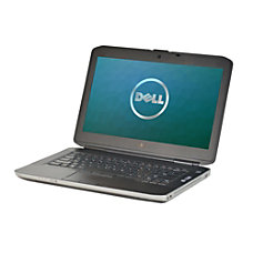 Dell Latitude E5430 Refurbished Laptop Intel