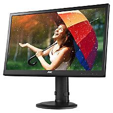 AOC U2868PQU 28 4K UHD LCD