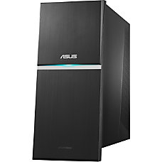 Asus G10AJ US010S Desktop Computer Intel