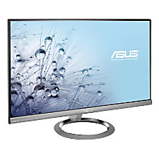 Asus MX259H 25 LED LCD Monitor