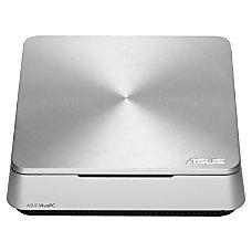 Asus VivoPC VM42 S075V Desktop Computer