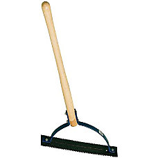 SERRATED DELUXE WEED CUTTER