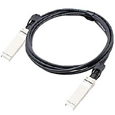 AddOn Cisco QSFP 100G AOC10M Compatible