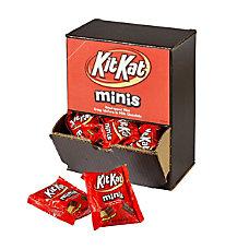 Kit Kat Minis Snack Size Box