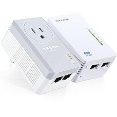 TP LINK TL WPA4226KIT IEEE 80211n