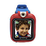 LINSAY Kids Smartwatch Blue S 5WCLBLUE
