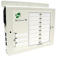 Digi Connect ES 8 Serial Server