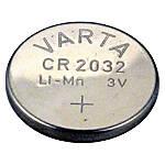 Battery Biz Hi Capacity CR2032 Coin