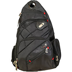ful Brick House Sling Backpack With