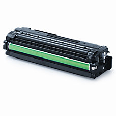 Samsung CLT Y506S Yellow Toner Cartridge