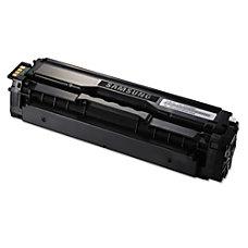 Samsung K504 CLT K504S Black Toner