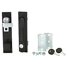 APC Combination Lock Handles