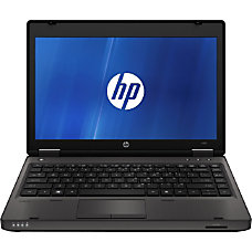 HP 6360t 133 LED Notebook Intel