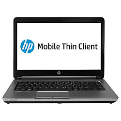 HP mt41 14 LCD Notebook AMD
