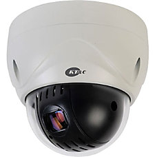 KT C 21 Megapixel Surveillance Camera