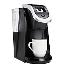 Keurig 20 K200 Coffee Maker Brewing