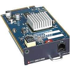 Netgear UTM VDSLADSL2 Module