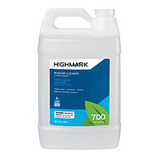 Highmark Citrus Scented Window Cleaner 128