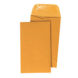 Quality Park Coin Envelopes 2 12