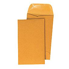 Quality Park Coin Envelopes 2 12
