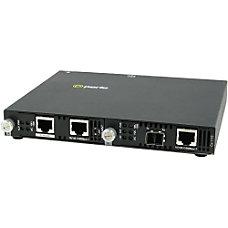 Perle SMI 1110 S2LC10 Gigabit Ethernet