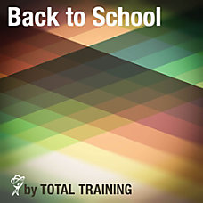 Back To School Bundle By Total