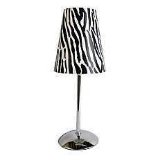 LimeLights Mini Table Lamp 13 12