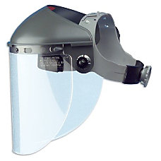 HIGH PERFORMANCE FACESHIELD LESS WINDOW W4