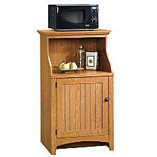 Sauder Select Collection Engineered Wood Gourmet