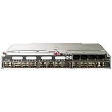 HP 4Gb Fibre Channel Pass Thru