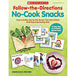 Scholastic Follow The Directions No Cook