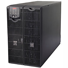APC Smart UPS RT 8kVA TowerRack