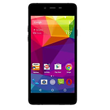 BLU Vivo Selfie Cell Phone Black