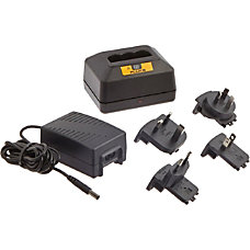 Fluke Networks Battery Charger